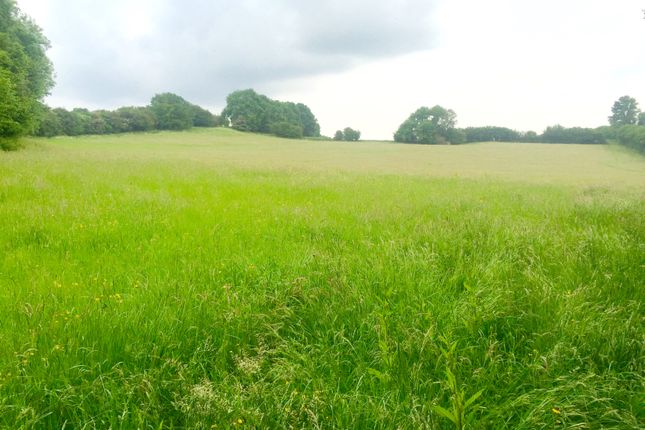 Thumbnail Land for sale in Clearwell, Gloucestershire