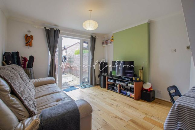 2 bed end terrace house for sale in Kenley Close, Radyr Way, Cardiff CF5