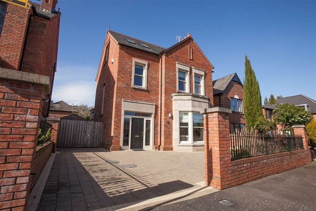 Thumbnail Detached house for sale in 34, Malone Meadows, Belfast