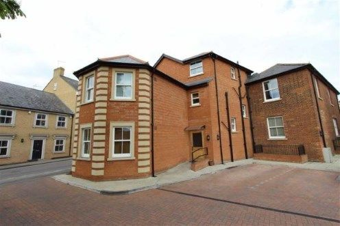 Thumbnail Flat for sale in The Park, Station Road, Leighton Buzzard, Bedfordshire