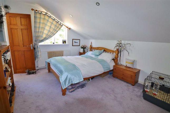 Bedroom Two of Brynglas Road, Aberystwyth, Dyfed SY23