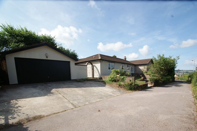 Thumbnail Detached bungalow for sale in Erica Drive, Torquay