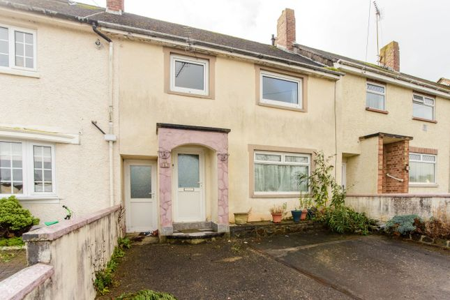 3 bed terraced house for sale in Baring Gould Way, Haverfordwest