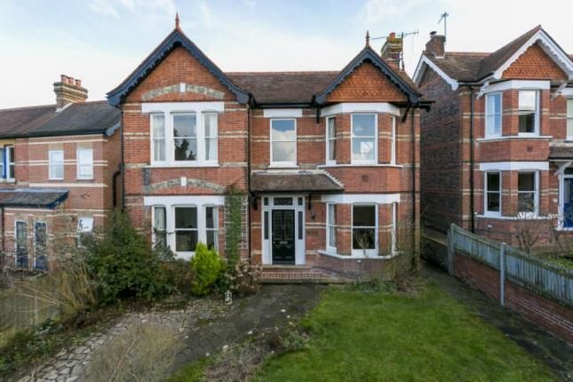 Thumbnail Detached house for sale in The Drive, Tonbridge, Kent