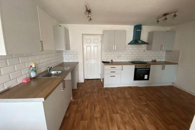 Thumbnail Terraced house for sale in Gethin Street, Abercanaid, Merthyr Tydfil