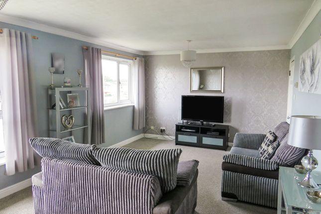 Thumbnail Flat for sale in Prestwick Road, Castle Vale, Birmingham