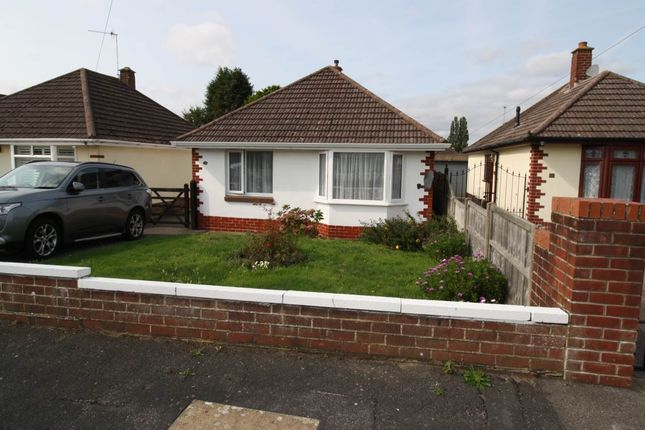 Thumbnail Bungalow to rent in Porter Road, Creekmore, Poole