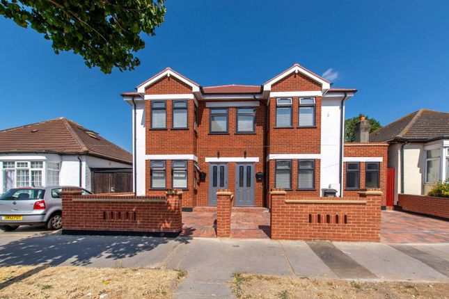 Thumbnail Property for sale in Kensington Avenue, Norbury