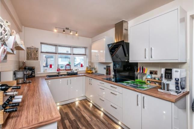 Thumbnail Bungalow for sale in Rochester Avenue, Chase Terrace, Burntwood
