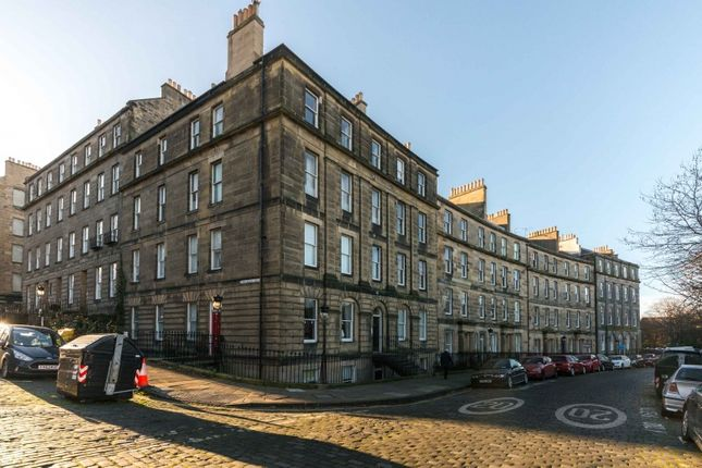 Thumbnail Flat for sale in Royal Crescent, New Town, Edinburgh