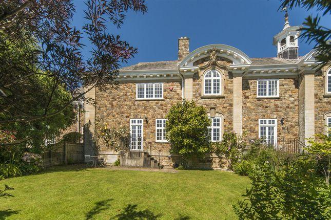 Terraced house for sale in Kenwyn Church Road, Truro