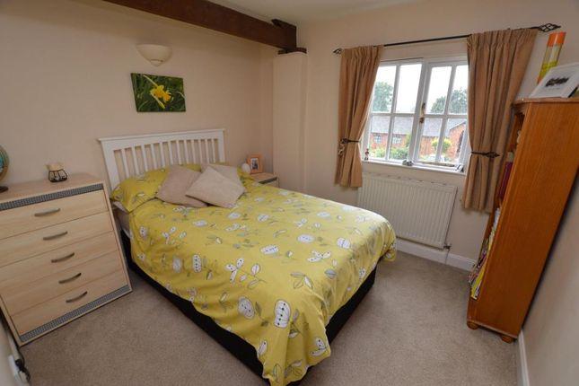 Bedroom 3 of Rewe Court, Rewe, Exeter, Devon EX5