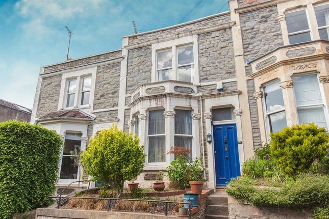 Thumbnail Property to rent in Ambra Terrace, Ambra Vale East, Clifton, Bristol