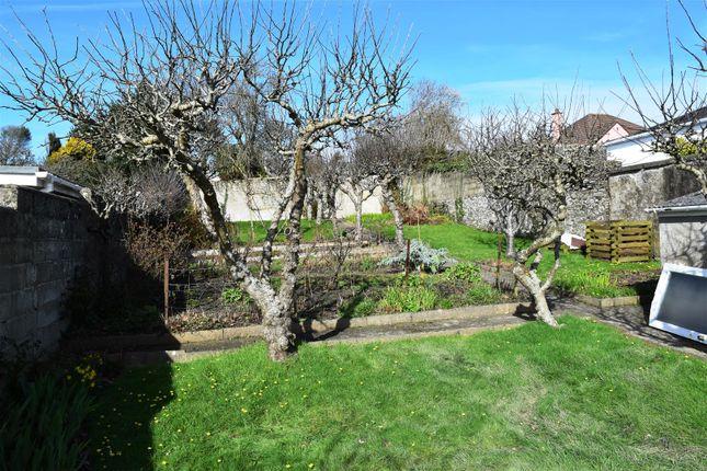 Thumbnail Land for sale in Glenburnie Road, Bideford