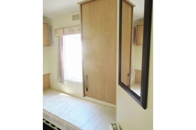 2nd Twin Bedroom of Eastchurch Holiday Camp, Fourth Avenue, Eastchurch, Sheerness ME12