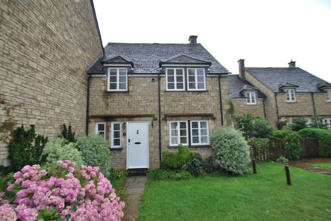 Thumbnail Property to rent in 2 The Paddock, Corston, Bath