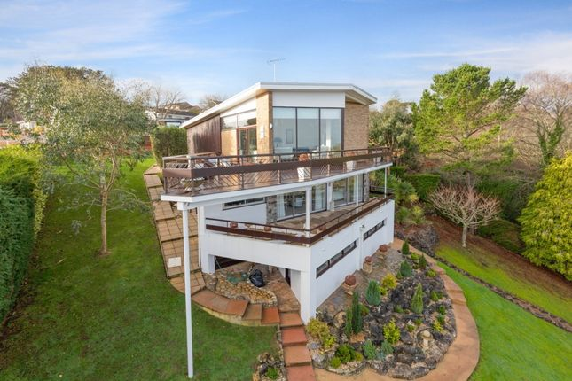 Thumbnail Detached house for sale in Oxlea Close, Torquay
