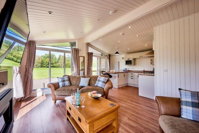 Thumbnail Detached bungalow for sale in Inchcoonans, Errol, Perth