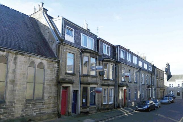 1 bed flat for sale in Oliver Street, Hawick
