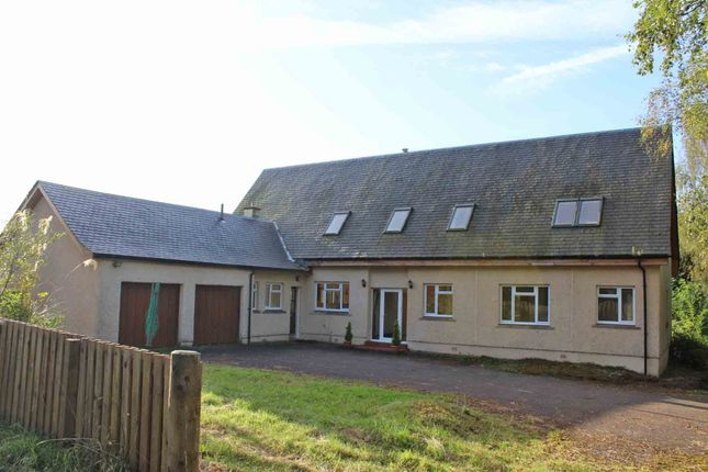 Thumbnail Property to rent in Rochill Blairhoyle, Port Of Menteith