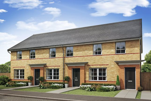 """Thumbnail End terrace house for sale in """"Maidstone"""" at Sutton Way, Whitby, Ellesmere Port"""