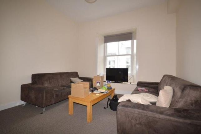 Thumbnail 5 bed flat to rent in Morrison Street, Edinburgh