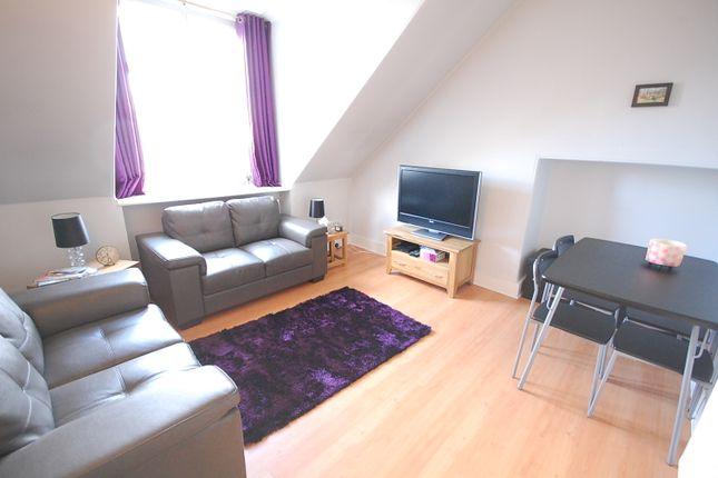 Thumbnail Flat to rent in Hartington Road, Top Floor Right, Aberdeen, Aberdeen