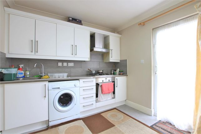 Thumbnail End terrace house to rent in Wheatlands, Heston, Middlesex