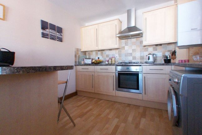 Thumbnail Flat to rent in Foxton Way, Brigg