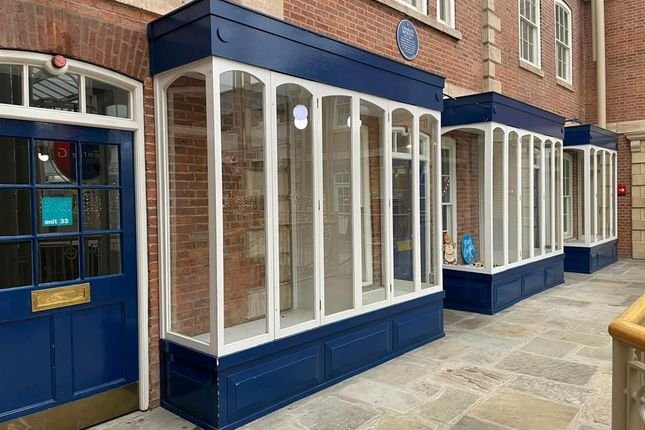 Thumbnail Office to let in The George Shopping Centre, Grantham