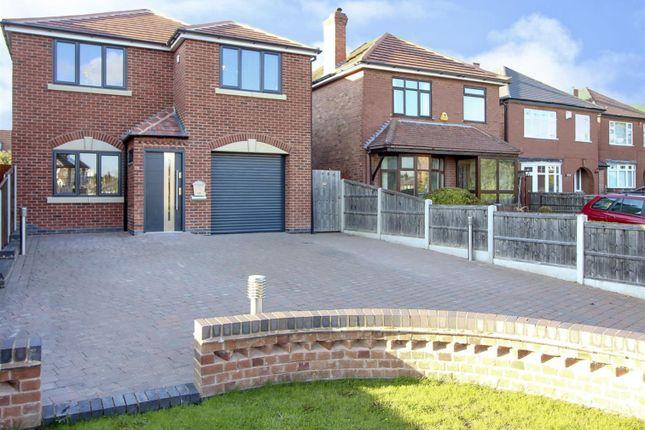 Thumbnail Property for sale in Hickings Lane, Stapleford, Nottingham