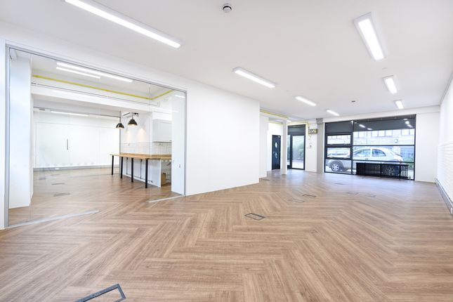 Thumbnail Office to let in College Parade, Salusbury Road, London
