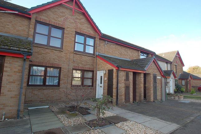 Thumbnail Flat for sale in Campie Road, Musselburgh