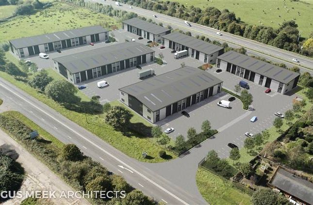 Thumbnail Industrial to let in Bradninch, Exeter