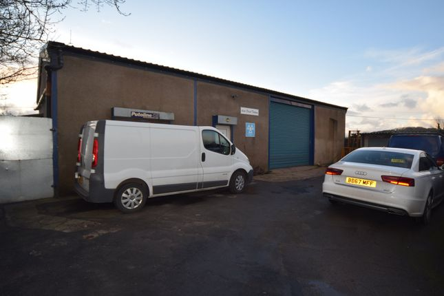 Thumbnail Office for sale in Sandside, Ulverston, Cumbria