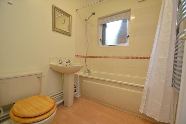 Bathroom of Ryeland Close, Yiewsley, West Drayton UB7