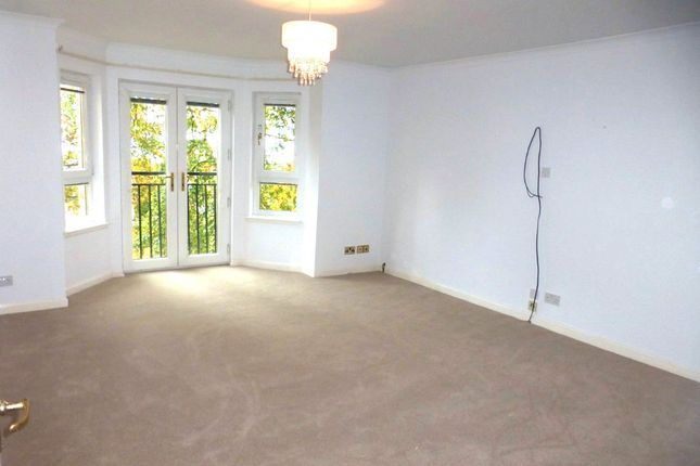 Thumbnail Flat to rent in Clayhills Drive, Dundee