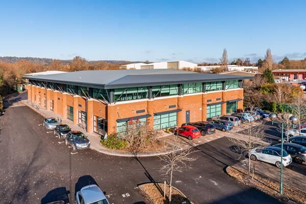 Thumbnail Commercial property for sale in Athena House, Bedford Road, Petersfield, Hampshire