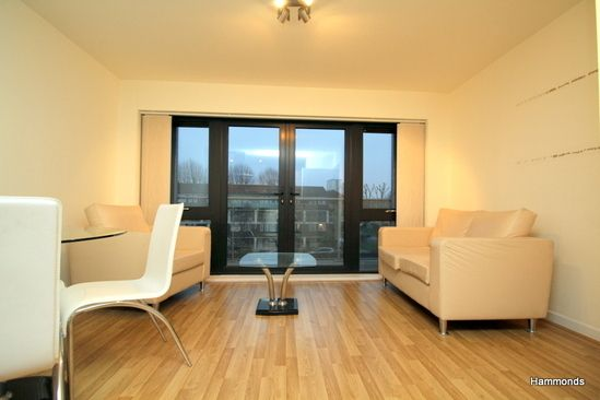 Thumbnail Flat for sale in Mostyn Grove, Bow, London