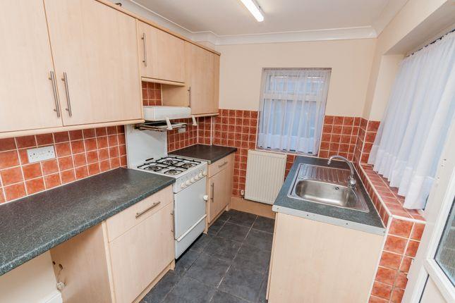 Kitchen of Spansyke Street, Doncaster DN4