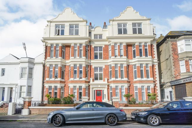 Flat for sale in Osborne Villas, Hove