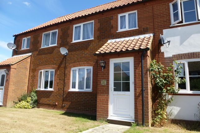 Thumbnail Terraced house to rent in Windmill Hill, Great Bircham, King's Lynn
