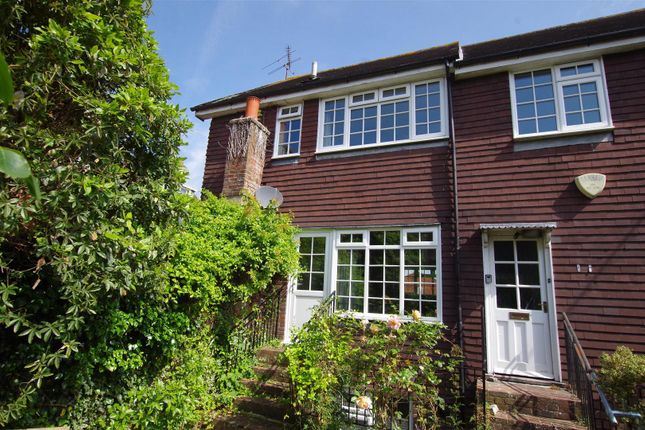3 bed end terrace house for sale in Edward Street, Lewes