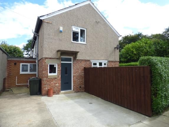 Thumbnail Semi-detached house for sale in Waterloo Road, Wellfield, Whitley Bay, Tyne And Wear