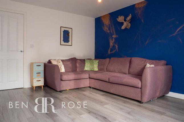 Lounge of Assembly Avenue, Leyland PR25