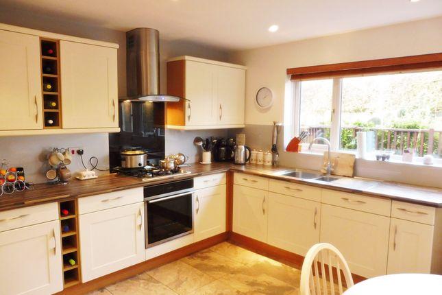 Kitchen of Windmill Court, Wombwell S73