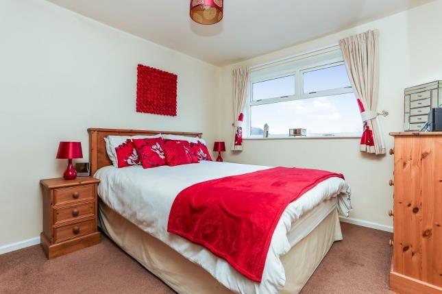 Bedroom 1 of Greendale Close, Atherstone, Warwickshire CV9