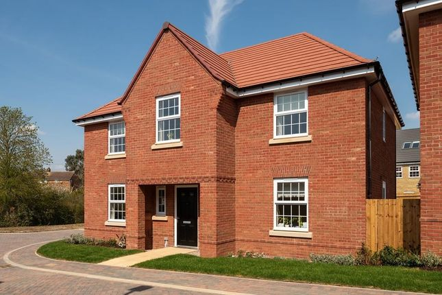 """Thumbnail Detached house for sale in """"Winstone"""" at St. Benedicts Way, Ryhope, Sunderland"""