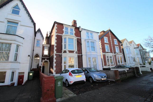 Thumbnail Semi-detached house to rent in Campbell Road, Southsea
