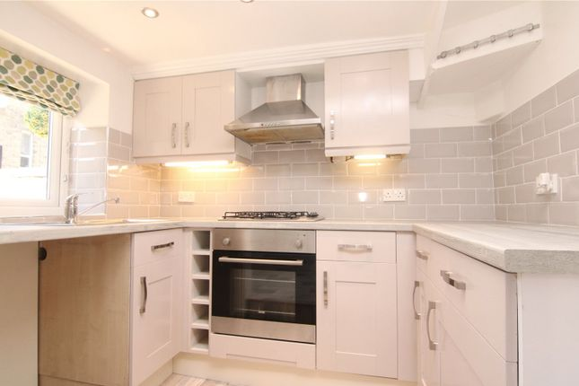 Kitchen Area of Murton Grove, Steeton BD20